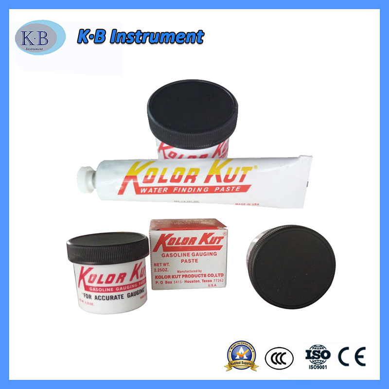 China Copy Kolor Kut Water Finding Oil Finding Paste 85g